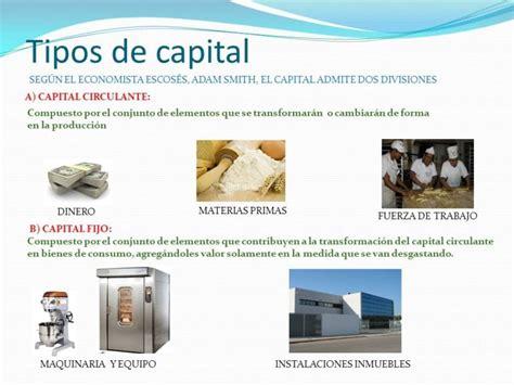 Capital fijo, todo lo que debes saber ¿qué es? ¿cómo se forma?