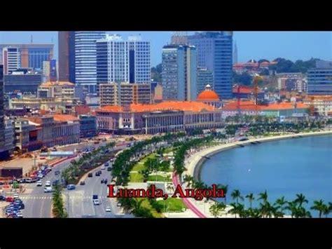 Capitales de África. Vocabulario 22. Español Avanzado ...