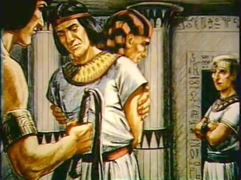 Capítulo 13: José en Egipto. Relatos del Antiguo ...