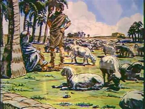 Capítulo 14: Los hermanos de José en Egipto. Relatos del ...