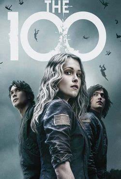 Capítulo 1x13 The 100 Temporada 1
