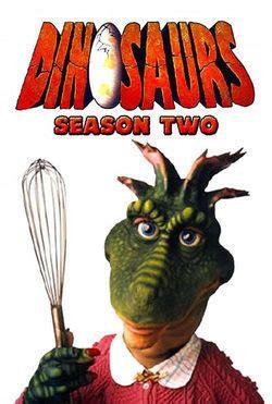 Capítulo 2x12 Dinosaurios Temporada 2