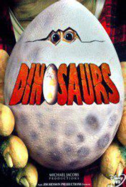 Capítulo 4x13 Dinosaurios Temporada 4