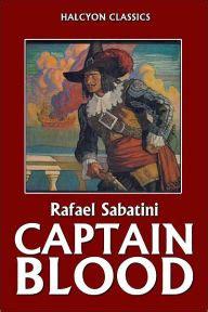 Captain Blood by Rafael Sabatini by Rafael Sabtini | NOOK ...