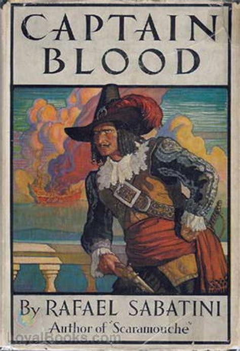 Captain Blood by Rafael Sabatini   Free at Loyal Books