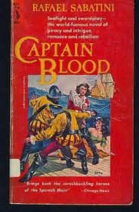 Captain Blood by Sabatini   AbeBooks