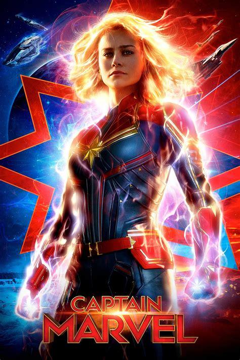 Captain Marvel Pelicula Completa   2019 Español Latino ...
