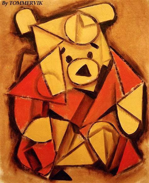 Captivating Cubism Art That Will Have You Gasping With ...