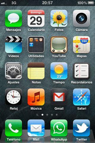 Captura la pantalla de tu iPhone/iPad