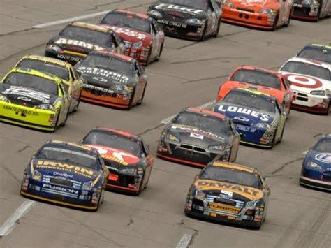 Car Evolution: Live NASCAR  United States  Race TV:Live ...