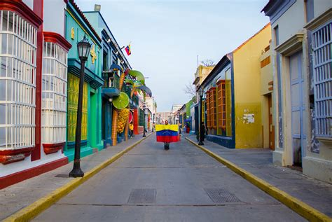 CARABOBO STREET, MARACAIBO VENEZUELA — Steemit