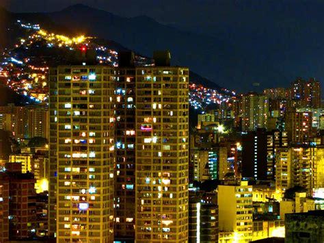 Caracas – O capital de Venezuela