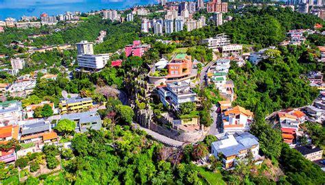 Caracas travel guide