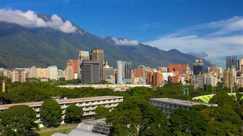 Caracas Vacation Packages: Book Cheap Vacations & Trips ...