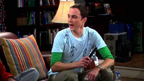 Características Asperger   Sheldon Cooper   YouTube