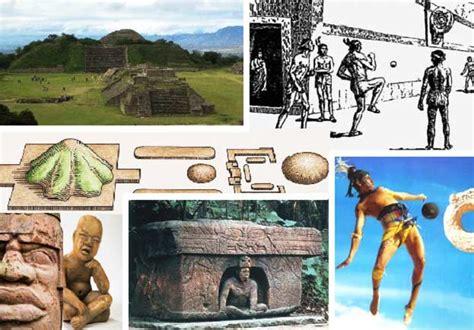 Características de la cultura Olmeca   Cultura Olmeca