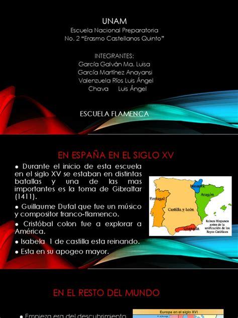 Características de la escuela flamenca.pptx | Estilos ...