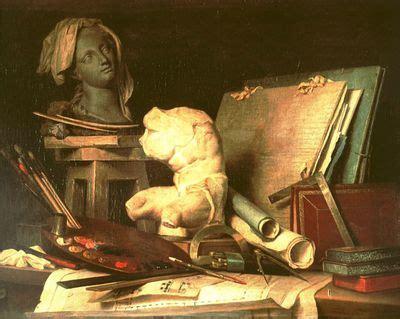 Características del arte moderno