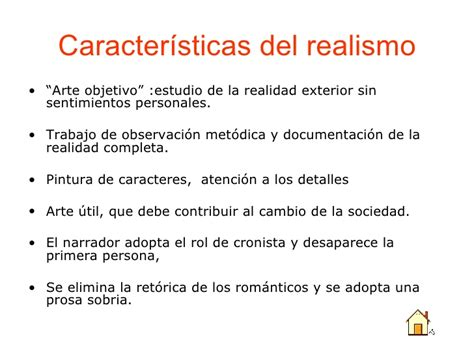 Caracteristicas Del Realismo Pictures to Pin on Pinterest ...