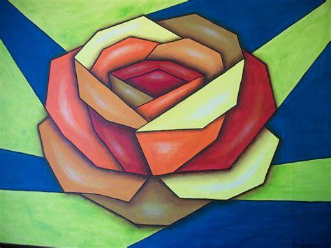 Características principais do Cubismo