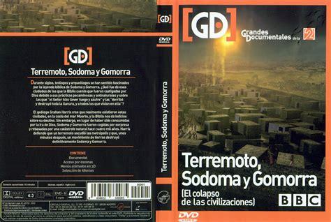 Carátula Caratula de Grandes Documentales De La 2 ...