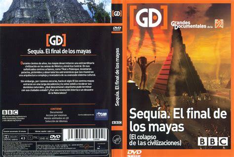 Carátula Caratula de Grandes Documentales De La 2: Sequia ...