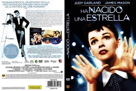 Carátula Caratula de Ha Nacido Una Estrella  1954   A Star ...