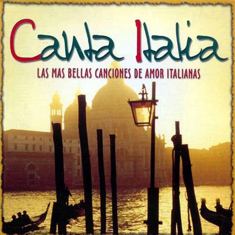 Carátula Frontal de Las Mas Bellas Canciones de Canta ...