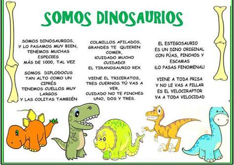 caratulas para niños de primaria de dinosaurios   Buscar ...