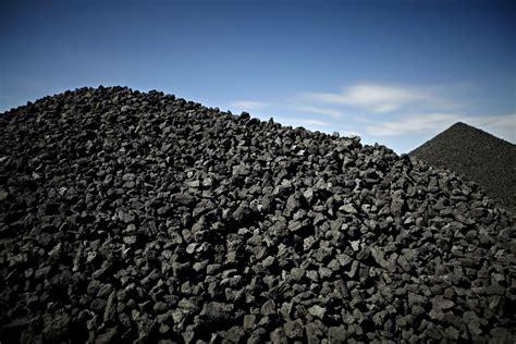 ¿Carbón, la alternativa del gas natural?   Rankia