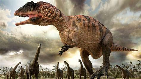 Carcharodontosaurus | Planet Dinosaur Wiki | Fandom ...