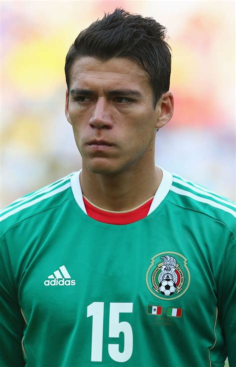 Cardiff City target Hector Moreno: In pictures   Wales Online