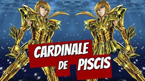 Cardinale de Piscis!! Los Caballeros del Zodiaco Next ...