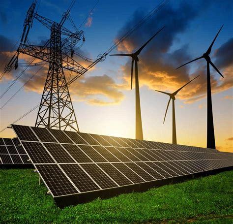 Career planning: Renewable energy field has great ...