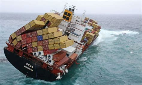Cargo Insurance: Why Your Goods Might Not Be Covered
