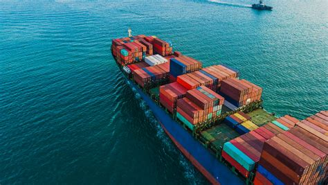 Cargo Tracking Management System  Tracking system