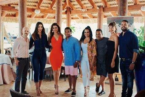 Caribbean Cinemas realiza encuentro con elenco de  Que ...