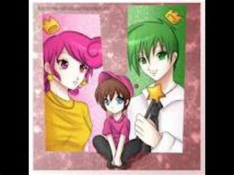 Caricaturas Version Anime El Anime Se Apodera Del Mundo ...