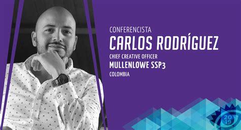 """Carlos Andrés Rodríguez: """"Contradicciones 2020""""   El Ojo ..."""