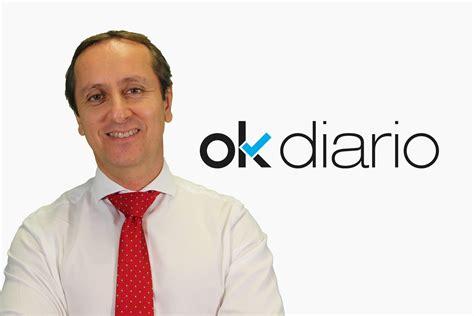 Carlos Cuesta se incorpora a OKDIARIO como adjunto al director