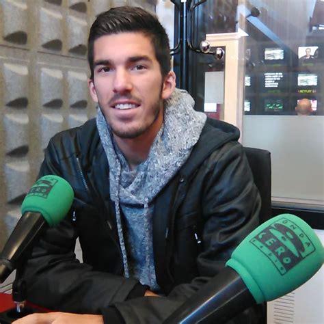 Carlos Gutiérrez, jugador Burgos CF / Onda Deportiva ...