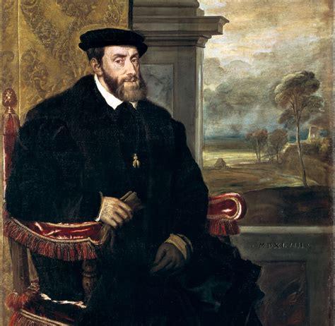 Carlos I de España   Wikipedia, la enciclopedia libre