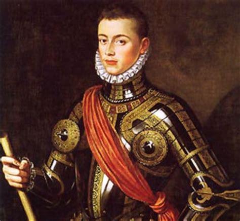 Carlos I de España y V de Alemania. » Curiosidades