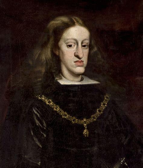 Carlos II de España   Wikipedia, la enciclopedia libre