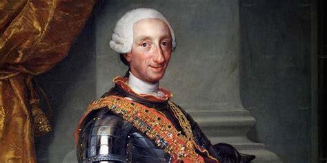 Carlos III y el despotismo ilustrado   Historia   Diario ...