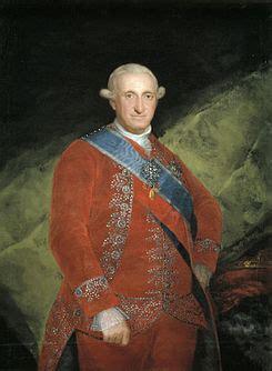 Carlos IV de España   Wikipedia, la enciclopedia libre