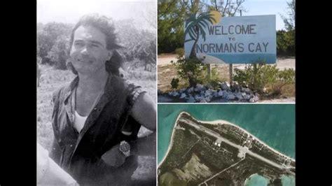 Carlos Lehder | Cayo norman, Club de yates, Islas