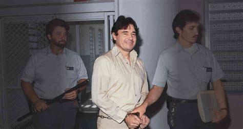 Carlos Lehder, con 70 años, fue entregado por Estados ...