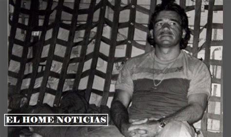 Carlos Lehder, del Cartel de Medellín, voló a Alemania ...