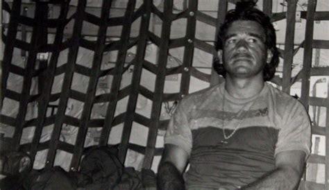 Carlos Lehder, exsocio de Pablo Escobar, fue enviado de ...